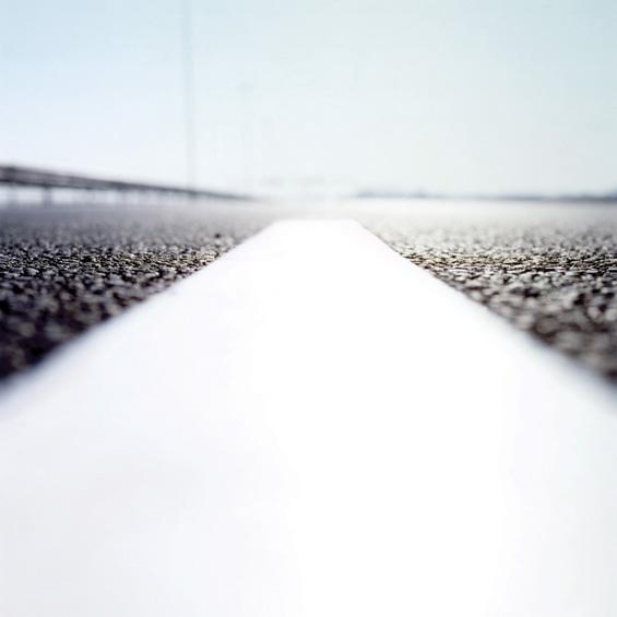 Nieuwe weg - Nederland 2003