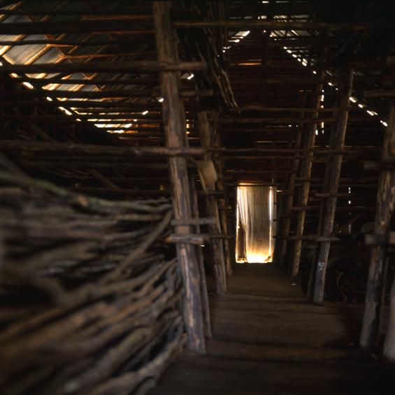 Tabakschuur - Cuba 2006
