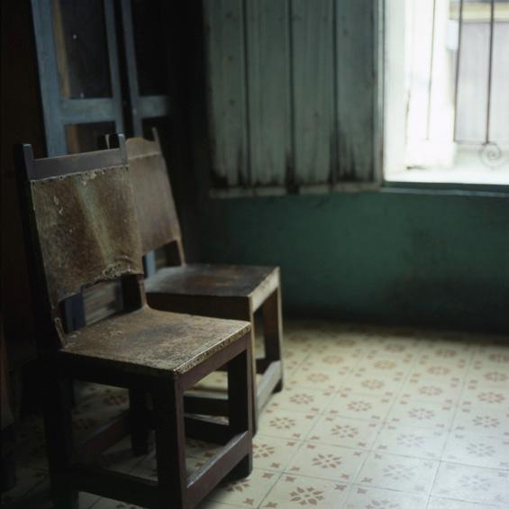 Oficina - Cuba 2006