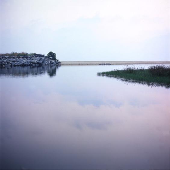 Lagune - India 2007