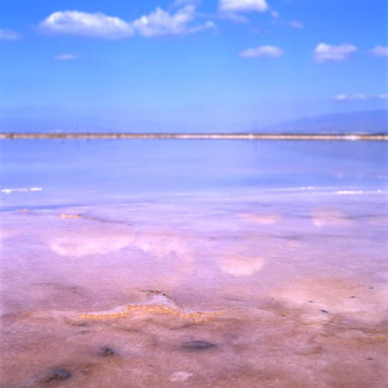 Zout van de zee - Spanje 2004